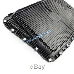 Oil Sump Automatic Gearbox Servicekit Complete Zf 6HP26 For BMW E90 E91 E92 E93