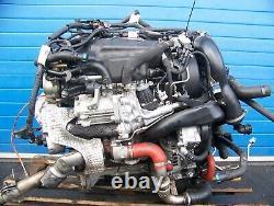 Original 2010 Jaguar XF 3,0 306DT Motor Diesel