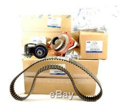 Original Ford Zahnriemensatz Zahnriemen + Wasserpumpe Kuga Focus Mondeo 1855735