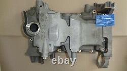 Original Jaguar F-Pace Ölwanne Jaguar HK83-6706-BA HK83-60674-B Land Rover 16tkm