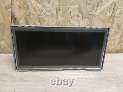 Original Jaguar Land Rover Range Rover Sat Nav Display Bildschirm gj32-19c299-ab