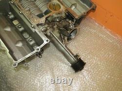 Original Jaguar Land Rover X351 XJ 3.0 340PS Compressor DX23-6F066-BA