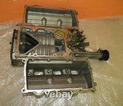 Original Jaguar Land Rover X351 XJ 3.0 340PS Kompressor DX23-6F066-BA