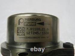 Original Jaguar X351 XJ 3,0 Vakuumpumpe Unterdruckpumpe 8W93-2A451-DA
