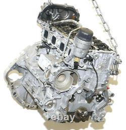 Original Jaguar XE 2.0D X760 AJ20P4 132KW 180PS Motor Triebwerk