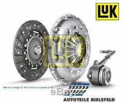 Original LUK Kupplungssatz LuK RepSet Pro 626305233 für Land Rover Jaguar