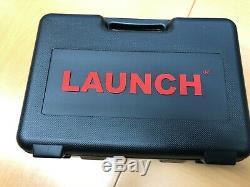 Original Launch X431 Pro Lite V2.0 Profi Diagnosegerät Tester Scanner Deutsch