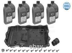 Original MEYLE Teilesatz Ölwechsel-Automatikgetriebe 300 135 1007 für BMW Iveco