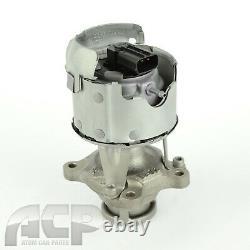 Original Turbocharger Actuator Jaguar XF, XJ 3.0 D. 256/275 HP. 2 Turbo 778402