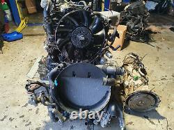 Original Used Range Rover Sport 3.0L TDV6 SDV6 306DT Engine Supply & Fit 2009-13