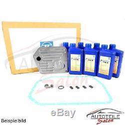 Original ZF 1058.298.046 Teilesatz, Ölwechsel-Automatikgetriebe