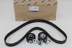 Original Zahnriemensatz + Wasserpumpe 2,0 Diesel Ford Mondeo Focus 1855735