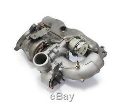 Originaler Turbolader für Range Rover Evoque 2.0 4x4 VOLVO 2.0 SCTi Si4 T T5