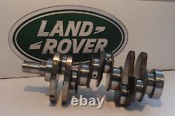 Range Rover Sport Discovery 4 Motor 3,0D 306DT Generalüberholung Abholung+Einbau
