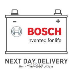S5A11 Bosch 115AGM 12V 80Ah Stop-Start Battery 5 Year Warranty Next Day