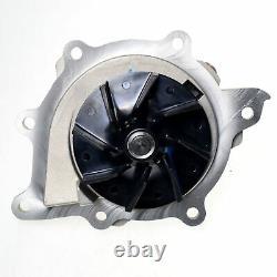 SKF VKMC03305 Zahnriemen Rollensatz Wasserpumpe für CITROËN FIAT FORD JAGUAR