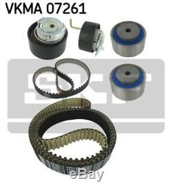 SKF Zahnriemensatz VKMA 07261 für ROVER L320 RANGE SPORT LANDROVER DISCOVERY 3 4