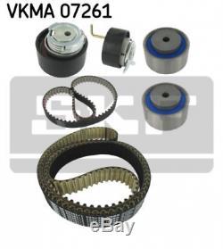 SKF Zahnriemensatz für Riementrieb VKMA 07261