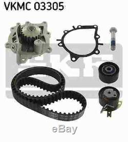 Skf Zahnriemen-satz Kit Set + Wasserpumpe Vkmc 03305 P Neu Oe Qualität