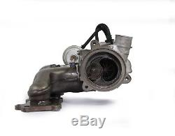 TURBOLADER FORD LAND ROVER VOLVO 2.0 ST EcoBoost SCTi Si4 T T5 146KW 184 KW