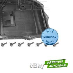 Teilesatz Ölwechsel-Automatikgetriebe MEYLE 3001350007 Automatik 8-Gang BMW