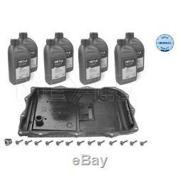 Teilesatz Ölwechsel Automatikgetriebe Meyle 300 135 0007 für Bmw Jaguar