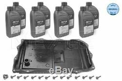 Teilesatz, Ölwechsel-Automatikgetriebe für BMW 1/3/3 Touring/4 Coupe/5