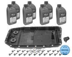 Teilesatz, Ölwechsel-Automatikgetriebe für BMW 3/3 Touring/3 Coupe/5/6