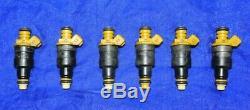Top Fuel Injektor Einspritzventil Bosch 0280150203 BMW 3.5 E23 E24 E28 535 635