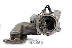 Turbocharger Turbolader 2.0l 16v Land Rover Turbo Borgwarner Lr074185 Lr030849