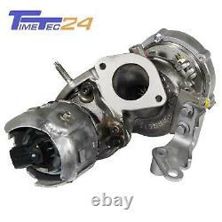 Turbolader JAGUAR LAND ROVER 3.0TD 211PS-275PS 778401-5 AH2Q-6K682-AD RECHTS