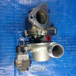 Turbolader JAGUAR XE 2.0 Land Rover Evoque AJ200D Air cooled 49335-01960