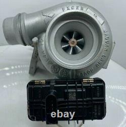 Turbolader Landrover Discovery Range Rover Evoque 2.0 D G4D36K682AH 4933501940