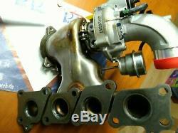 Turbolader Volvo/Ford/Land Rover /53039700288 Neu Ohne Ovp
