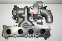 Turbolader Volvo S60 II/ V60/ V70/ XC60 2,0T 149-177 Kw 53039700288 53039880505