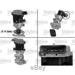VALEO AGR-Ventil 700410