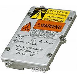 Vorschaltgerät Gasentladungslampe Hella 5DV 008 290-004