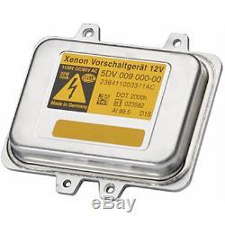 Vorschaltgerät Gasentladungslampe Hella 5DV 009 000-001
