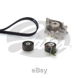 Wasserpumpe + Zahnriemensatz PowerGrip GATES KP25633XS