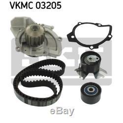 Wasserpumpe + Zahnriemensatz SKF VKMC 03205