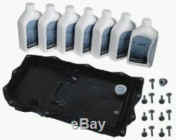 ZF Teilesatz, Ölwechsel-Automatikgetriebe 1087.298.365 BMW JAGUAR LAND ROVER