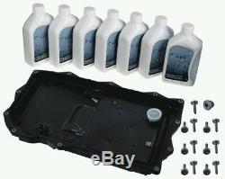 ZF Teilesatz Ölwechsel-Automatikgetriebe 1087.298.365 für VW CRAFTER Bus 2.0 TDI