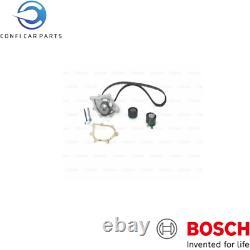 Zahnriemen-satz Kit Set + Wasserpumpe Bosch 1 987 946 496 G Für Citroën C5 III