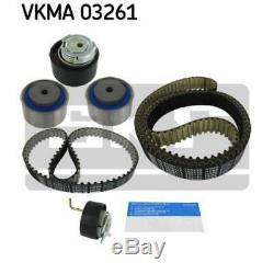 Zahnriemensatz SKF (VKMA 03261)