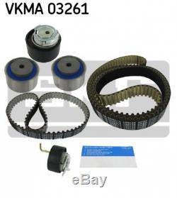 Zahnriemensatz für Riementrieb SKF VKMA 03261
