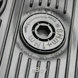 Zf Oil Change Set 8-Gang Automatic Gearbox BMW Chrysler Jaguar Land Rover