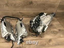 06-2009 Range Rover Hse L322 L320 Moteur Sport Superchargeur Turbo Oem