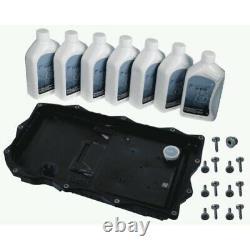 1 Teilesatz, Ölwechsel-automatikgetriebe Zf 1087.298.365 Passend Für Bmw