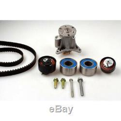 1 Wasserpumpe + Zahnriemensatz Gk K982623a Passend Für Jaguar Land Rover