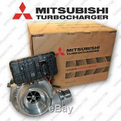2.0 Original D Turbolader Jaguar F Pace Xf Sportbrake Lr073722 Lr083483 Lr094424